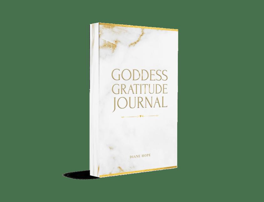 Goddess Gratitude Journal