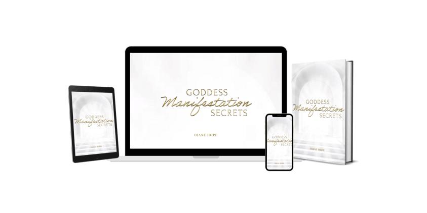 Goddess-Manifestation-Secrets-Reviews