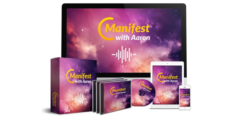 Manifest With Aaron Reviews