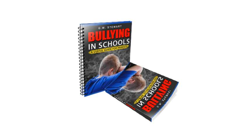 Bullying In Schools eBook Customer Reviews