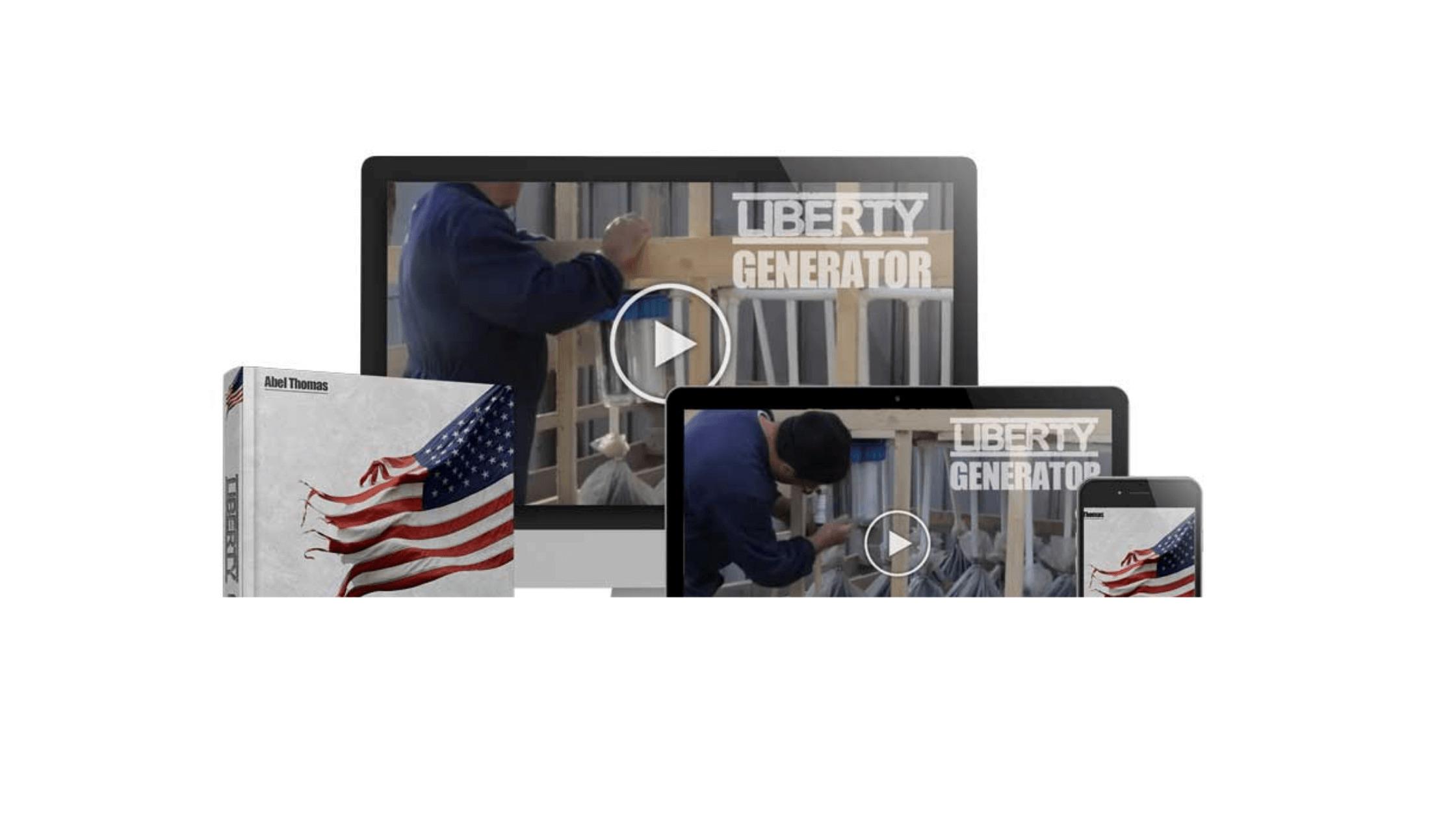 Liberty Generator Reviews