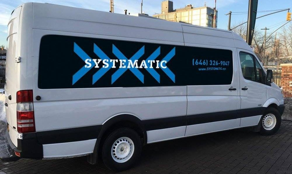Fine Art Movers | SYSTEMATIC | Movers | Moving | Relocation | NYC