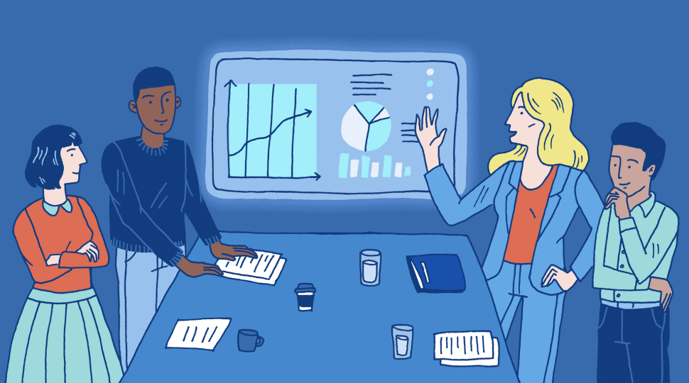 How to Build Trust in Meetings