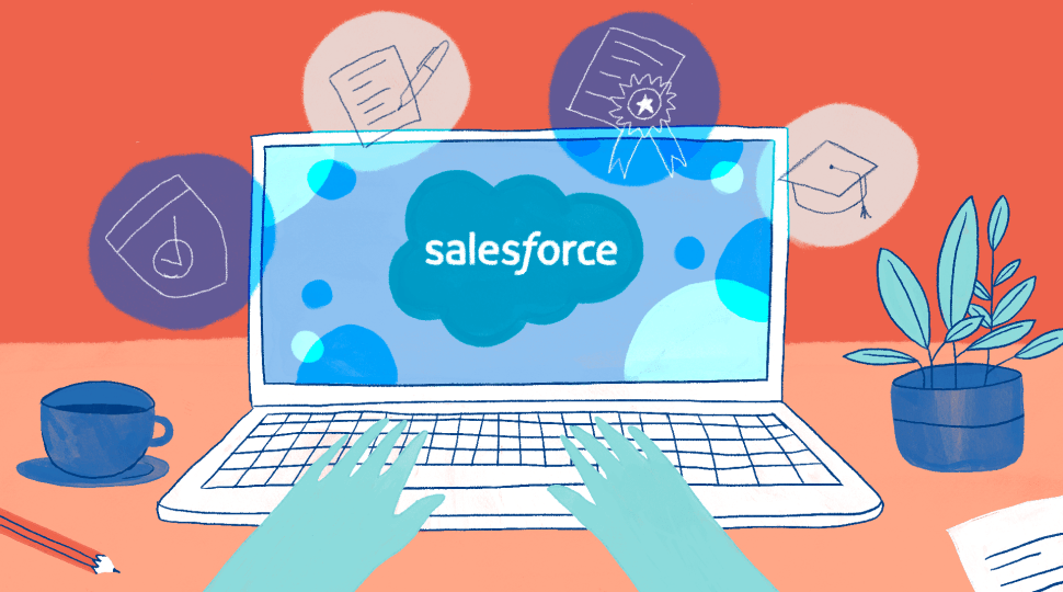 Resources that can help you master Salesforce