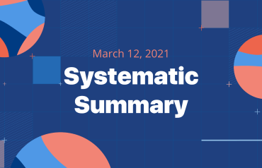 The Systematic Summary: 3/12-image