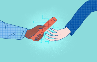 6 tips for a smooth sales to customer success handoff-image