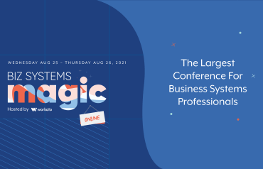 What to expect at Biz Systems Magic 2021-image