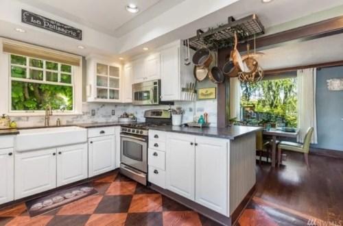 Кухня в стиле Кантри: Декор, Интерьер, ФОТО