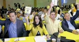 El PRD busca unidad con otras fuerzas políticas