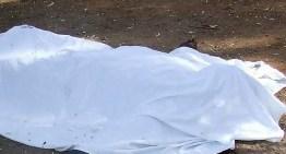 Encuentran el cuerpo  de médico desaparecido en Acámbaro