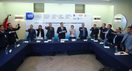 La obra pública no debe frenarse,  impulsa el desarrollo de Guanajuato: DSR