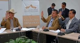 Piden Diputados agilizar la aprobación de la Ley de Almacenamiento Rural