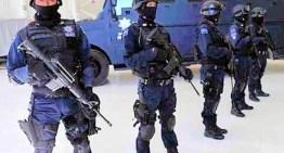 Hacen falta 77 mil 239 policías;  8 Estados con déficit
