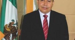 No se suspenderán los festejos del 22 de octubre: Alejandro Tirado