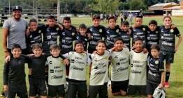 Dorados de Sinaloa quedó de super líder  en el Torneo 2019 de la Sub-12