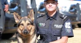 Anuncia el Gobierno estatal un incremento salarial a los policías