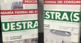 Inmoviliza Profeco calefactores en Querétaro