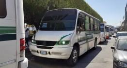 Los transportistas y el Cabildo  analizarán la posibilidad de aumentar el pasaje