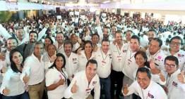 Realizan Asambleas para nuevos partidos nacionales