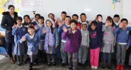 "La SEG realiza un taller para la ""convivencia escolar"""