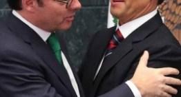 Cayó Lozoya;  ¿siguen Peña Nieto, Videgaray y Pedro Aspe?