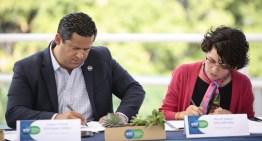 Buscan acceder a 3 mil 300 millones de pesos del Fondo Metropolitano de la Federación