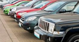 INE reporta 116 vehículos  y 17 mil bienes como 'no localizados'