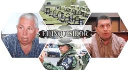 """El Inquisidor : ¿Re-estructurarán el PRD en Guanajuato?. """"Cierran"""" escuelas, pero no centros de trabajo. Partidos Políticos, prácticamente sin can-dedotes para la alcaldía. En abril, ¿la apertura del Cuartel para la Guardia Nacional?."""