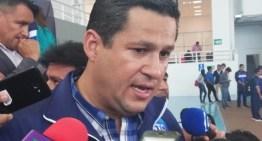 Sinhue Rodríguez invita a respetar las medidas sanitarias