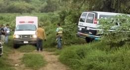 Localizan restos humanos en la comunidad de Chamácuaro