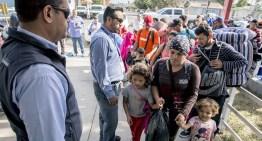 Acuerdan legisladores pedir información sobre apoyo a migrantes