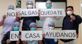 La Secretaría de Salud confirmó un deceso más para Acámbaro
