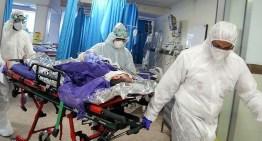Que son 509 los guanajuatenses  infectados de Covid en California, EEUU