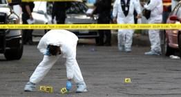 Ya van 100 homicidios en Acámbaro durante el 2020