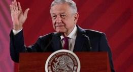 Trump afirma que México  tiene graves problemas por el coronavirus