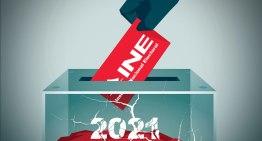 Define el INE el  Plan Integral y Calendario de Elecciones 2020-2021