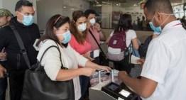 Buscan consumidores  el reembolso por vuelos cancelados