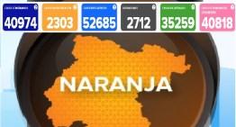 Por el COVID-19, registra Guanajuato 2,712 decesos