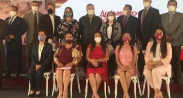 Obras y el Plan para la Contingencia Sanitaria  presentó Alejandro Tirado en el 2º. Informe