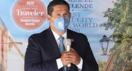 """Es San Miguel de Allende  """"la Mejor Ciudad Pequeña del Mundo"""""""