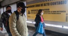 Los contagios siguen a la alza en Guanajuato;  el semáforo epidémico regresaría a naranja