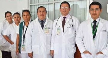 Que se enfrenta la  pandemia con personal de salud calificado