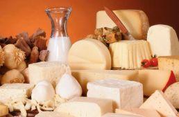 Acreditan ante Profeco  el cumplimiento de normas de 12 quesos y un yogurt