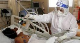 En el IMSS, mueren  ocho de cada diez pacientes intubados