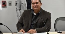 Diputado Luis Antonio Magdaleno cumple con sus aportaciones al Partido Acción Nacional