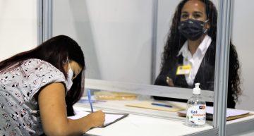SDES acerca más de  680 oportunidades de empleo en Dolores Hidalgo