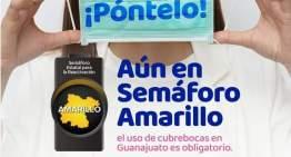 Guanajuato registra 23 decesos más y llega en el global de la pandemia a 3,478