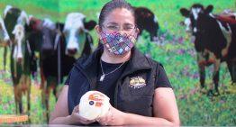 Analizan alternativas  de sustentabilidad en la producción lechera