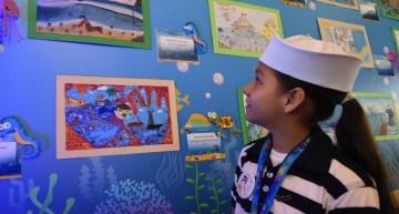 Destacan estudiantes de la SEG  en el Concurso Nacional de Expresión Literaria