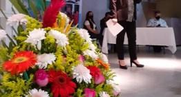 Con reformas legislativas,  las mujeres accederán a más cargos de elección: Claudia Silva